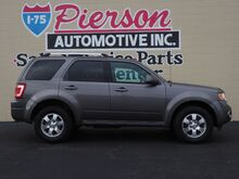 2012_Ford_Escape_Limited_ Middletown OH