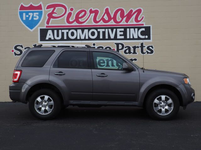2012 Ford Escape Limited Middletown OH