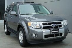 2012_Ford_Escape_Limited_ Normal IL