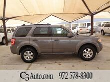 2012_Ford_Escape_Limited_ Plano TX