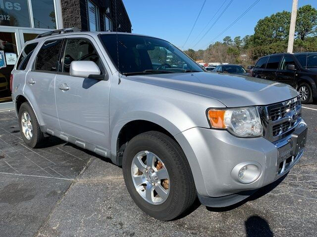 2012 Ford Escape Limited Raleigh NC