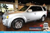 2012 Ford Escape Limited Sport Utility 2WD