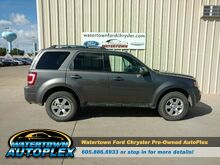 2012_Ford_Escape_Limited_ Watertown SD