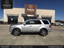 2012_Ford_Escape_Limited_ Wichita KS