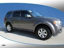 2012_Ford_Escape_Limited_ Clermont FL