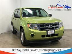 2012_Ford_Escape_XLS CRUISE CONTROL ALLOY WHEELS_ Carrollton TX