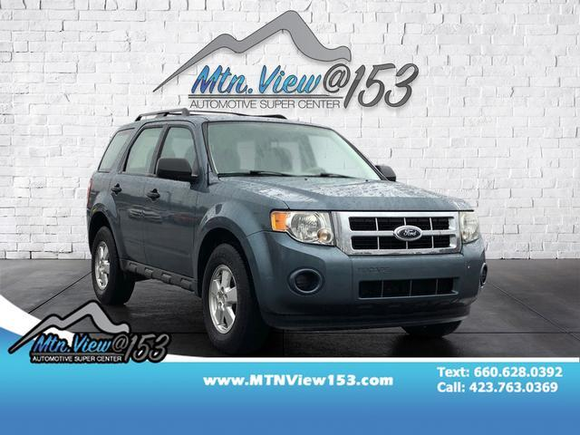 2012 Ford Escape XLS Chattanooga TN