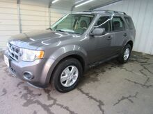 2012_Ford_Escape_XLS FWD_ Dallas TX
