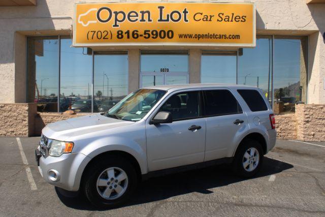2012 Ford Escape XLS FWD Las Vegas NV