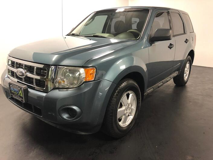 2012 Ford Escape XLS FWD Texarkana TX