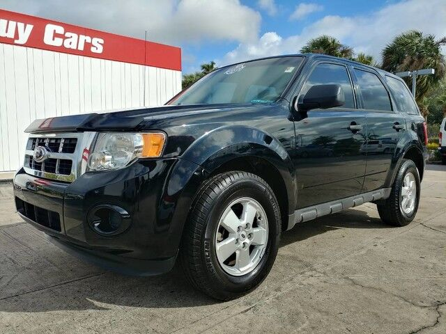 2012 Ford Escape XLS Fort Myers FL