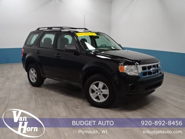 2012 Ford Escape XLS Plymouth WI