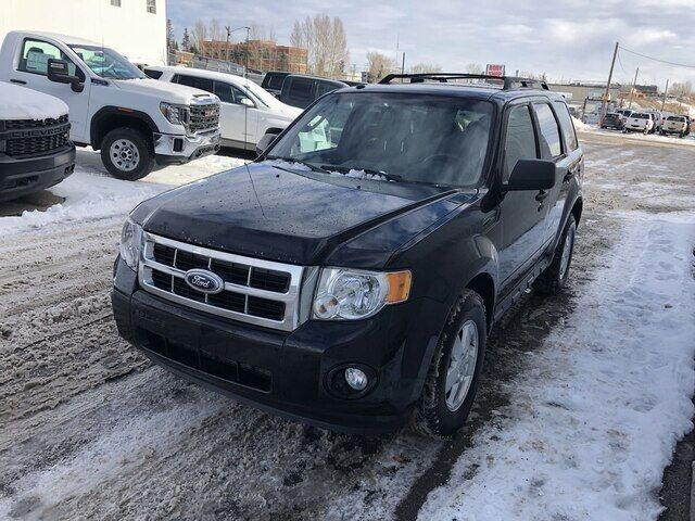 2012 Ford Escape XLT | AWD | Cloth | Steering Audio Controls Calgary AB