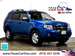 2012_Ford_Escape_XLT 4WD AUTOMATIC LEATHER STEERING WHEEL CRUISE CONTROL ALLOY WH_ Carrollton TX