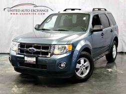 2012_Ford_Escape_XLT 4WD_ Addison IL