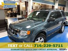 2012_Ford_Escape_XLT 4WD V6 w/Low Miles_ Buffalo NY
