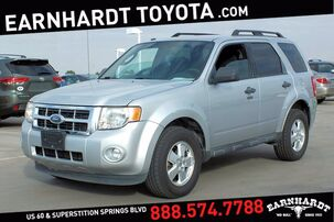 2012_Ford_Escape_XLT 4WD *WELL MAINTAINED*_ Phoenix AZ