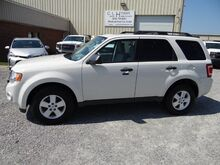 2012_Ford_Escape_XLT_ Ashland VA