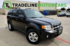 2012_Ford_Escape_XLT BLUETOOTH, POWER WINDOWS, POWER LOCKS, AND MUCH MORE!!!_ CARROLLTON TX