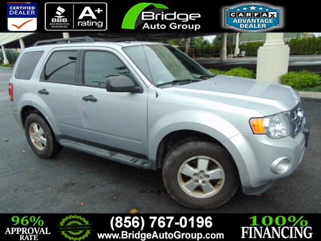 2012 Ford Escape XLT Berlin NJ