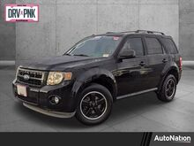 2012_Ford_Escape_XLT_ Buena Park CA