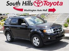 2012_Ford_Escape_XLT_ Canonsburg PA