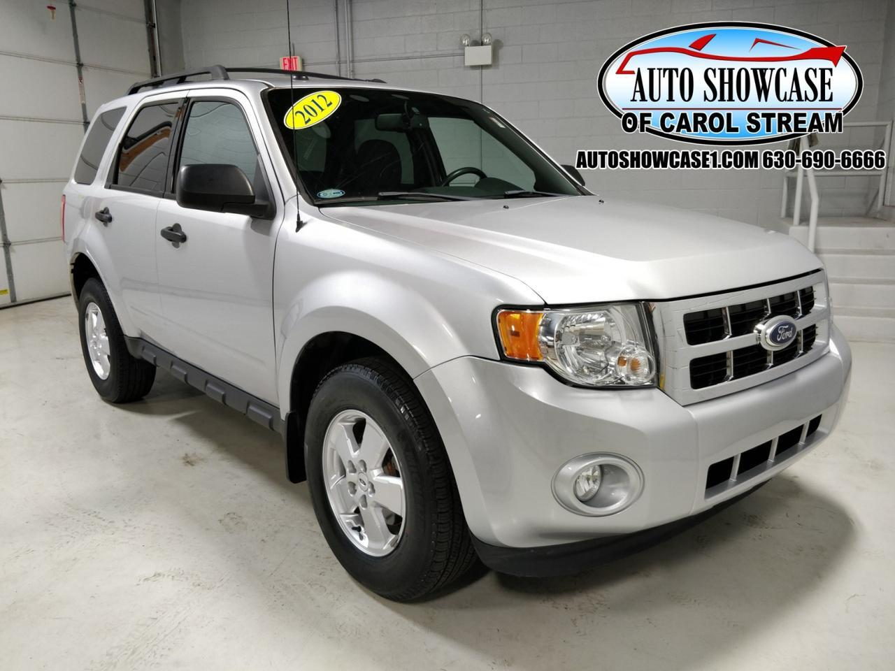 2012 Ford Escape XLT Carol Stream IL