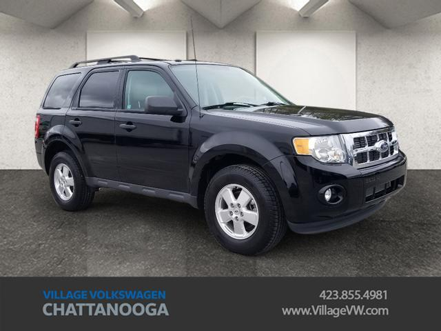 2012 Ford Escape XLT Chattanooga TN