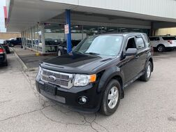 2012_Ford_Escape_XLT_ Cleveland OH