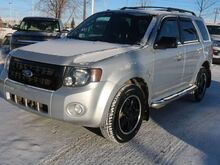 2012_Ford_Escape_XLT_ Edmonton AB