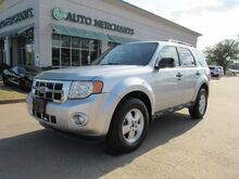 2012_Ford_Escape_XLT FWD_ Plano TX