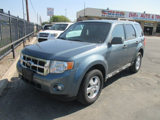 2012 Ford Escape XLT FWD San Antonio TX
