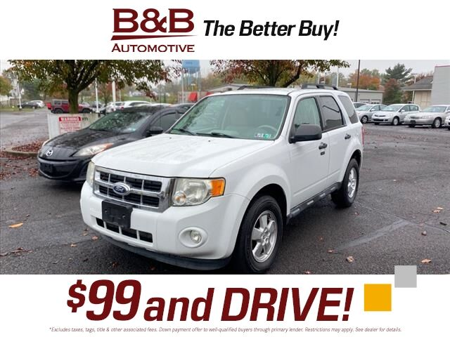 2012 Ford Escape XLT Fairless Hills PA