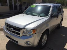 2012_Ford_Escape_XLT_ Gainesville TX
