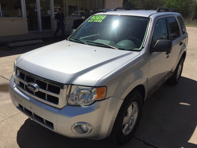 2012 Ford Escape XLT Gainesville TX