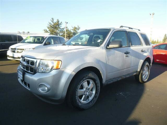 2012 Ford Escape XLT Hillsboro OR