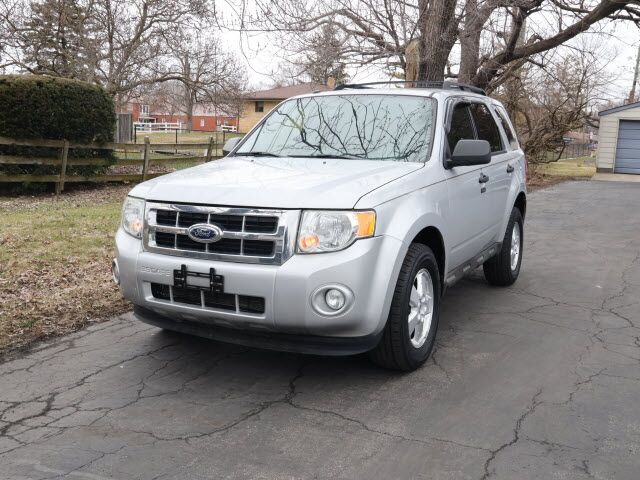 2012 Ford Escape XLT Indianapolis IN