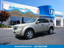 2012_Ford_Escape_XLT_ Johnson City TN