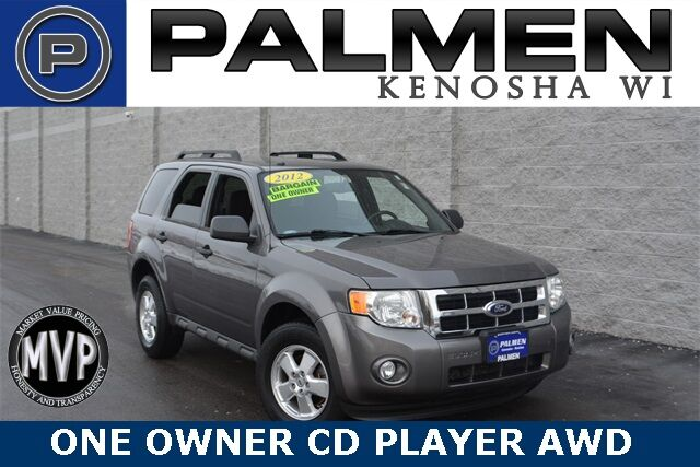 2012 Ford Escape XLT Racine WI