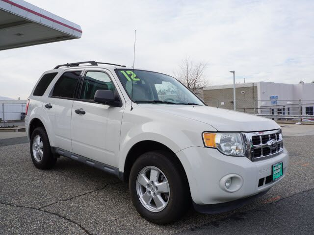2012 Ford Escape XLT Lodi NJ