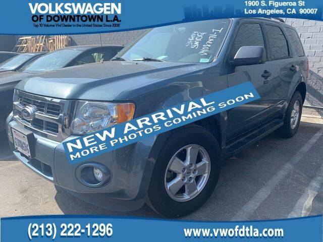 2012 Ford Escape XLT Los Angeles CA