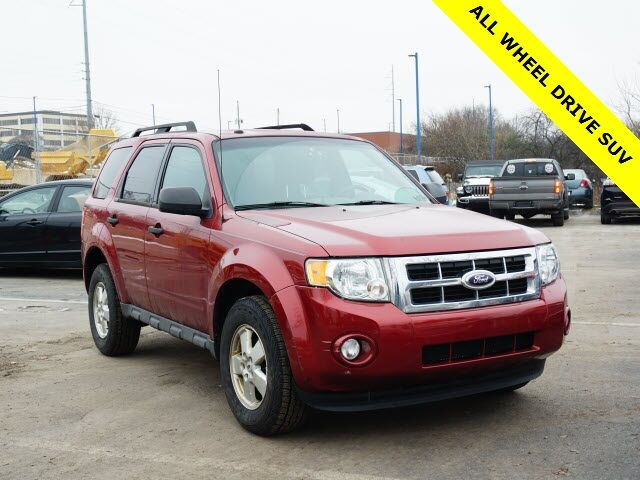 2012 Ford Escape XLT Cranberry Twp PA