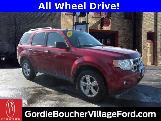 2012 Ford Escape XLT Thiensville WI