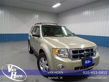2012_Ford_Escape_XLT_ Newhall IA