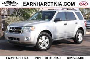 2012_Ford_Escape_XLT_ Phoenix AZ