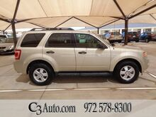 2012_Ford_Escape_XLT_ Plano TX
