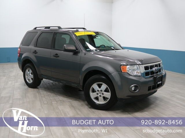 2012 Ford Escape XLT Plymouth WI