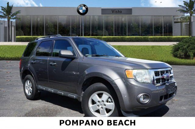 2012 Ford Escape XLT Pompano Beach FL
