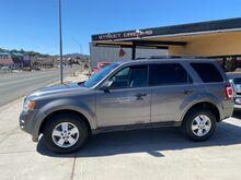 2012_Ford_Escape_XLT_ Prescott AZ