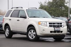 2012_Ford_Escape_XLT_ Roseville CA